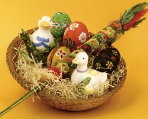Catering Wielkanocny