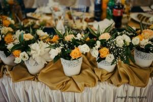 dekoracja_stołu_młodych_siódme_niebo_czerwińsk